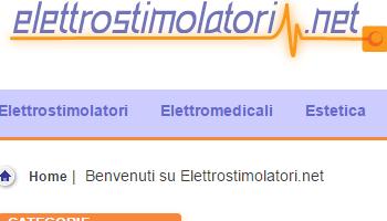 Elettrostimolatori.net conquista la certificazione Garanteasy
