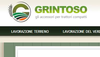 Grintoso.com ottiene la certificazione Garanteasy