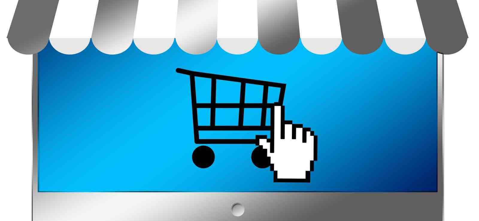 Shopping on line? Occhio alla sicurezza!
