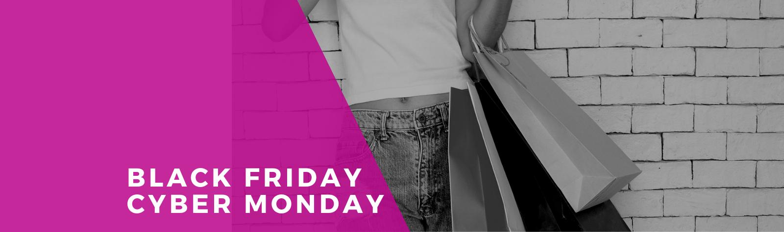 BlackFriday, Cyber Monday… avete approfittato di tutti questi sconti?