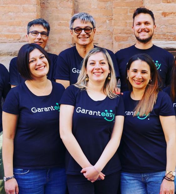 La storia di Garanteasy raccontata dalla nostra CEO e co-founder Carmela Magno