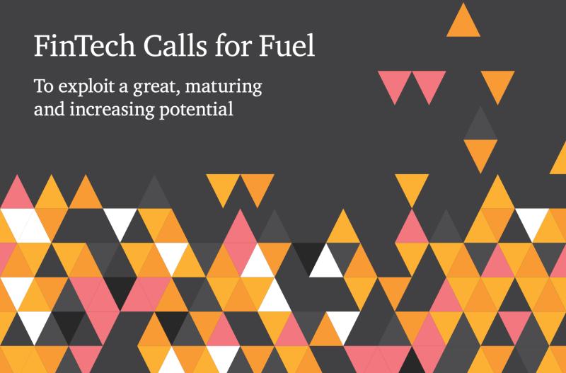 FinTech Calls for Fuel