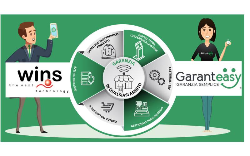Garanteasy e Wins: la garanzia vincente a servizio del consumatore